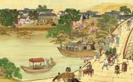 《清明上河图》5次进宫,4次出宫,差点流失到日本